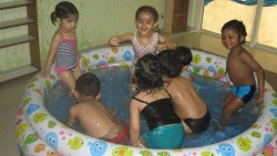 Pool Party 2014-15
